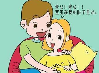 懷孕期間總感覺胎動很厲害 這是不是說明孩子活潑呢 - 壹讀