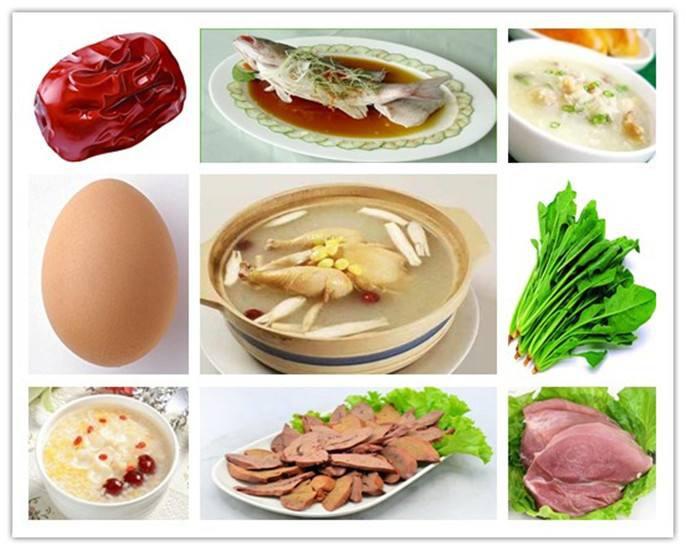 孕婦吃什麼補血效果最好。8種孕婦補血食物推薦 - 壹讀