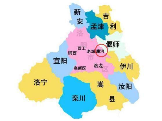河南省的一市三區,滎 Xíng 另見yíng 滎 陽 Xíngyáng 縣名,你能全部讀對嗎? - 壹讀