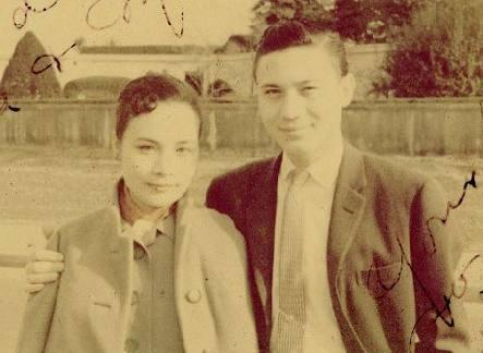 她是蔣經國唯一的女兒,丈夫比她大14歲 - 壹讀