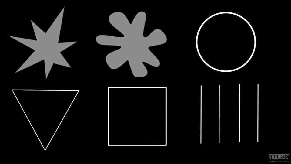 如何用幾何學構圖抓住觀眾心理 - 壹讀