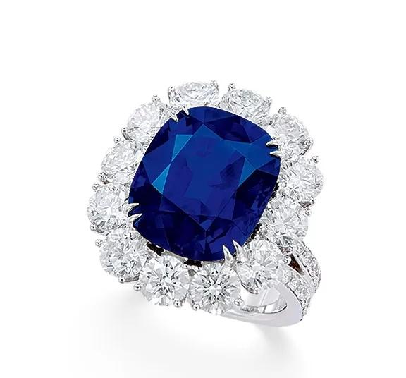 潘通發布2020年代表色:哪種寶石是你的經典藍? - 壹讀