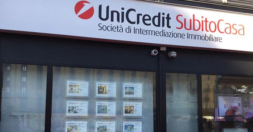 UniCredit Subito Casa apre unagenzia a Milano  Il Sole 24 ORE