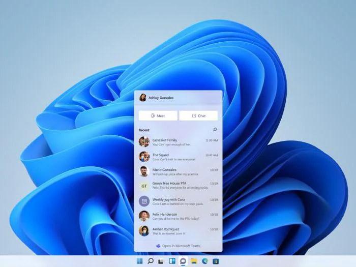 Ecco Windows11