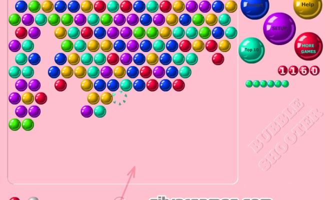 Bubble Shooter Play Free Bubble Shooter Games Online