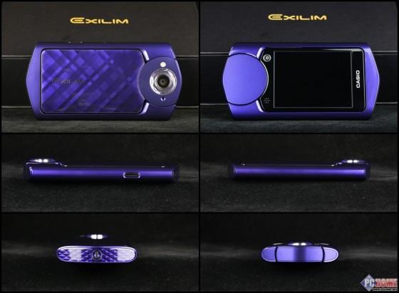 自拍神器再進化 卡西歐EX-TR500評測 卡西歐 消費相機 TR500_數碼_新浪科技_新浪網
