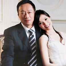 鄧文迪被傳分居 SOHO中國CEO張欣獨家微博辟謡 - 時尚 - 全球新聞 - 北美新浪