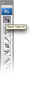 Tooltip for a keyboard shortcut