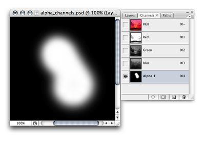 Creating a grayscale image
