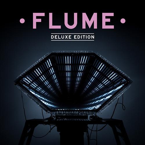 Flume - Space Cadet feat. Ghostface Killah & Autre Ne Veut