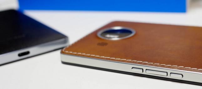 Lumia 950 tampas traseiras do lumia 950/950xl nas cores laranja e azul