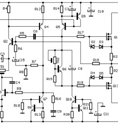 related with 2sc5200 amplifier circuit diagrams [ 1235 x 756 Pixel ]