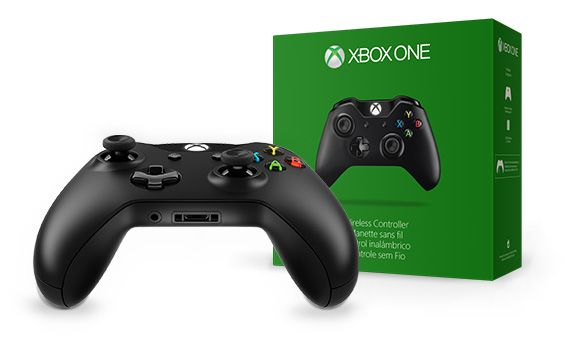 Biareview Xbox One Wireless Controller