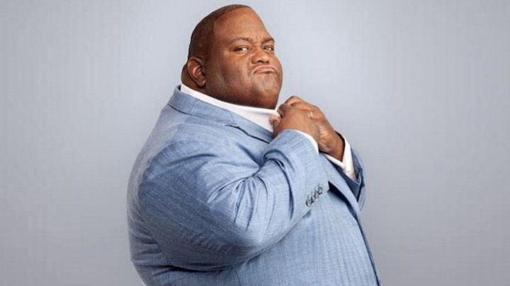 Breaking Bads Lavell Crawford Explains How He Lost 65 Pounds  BlackDoctor