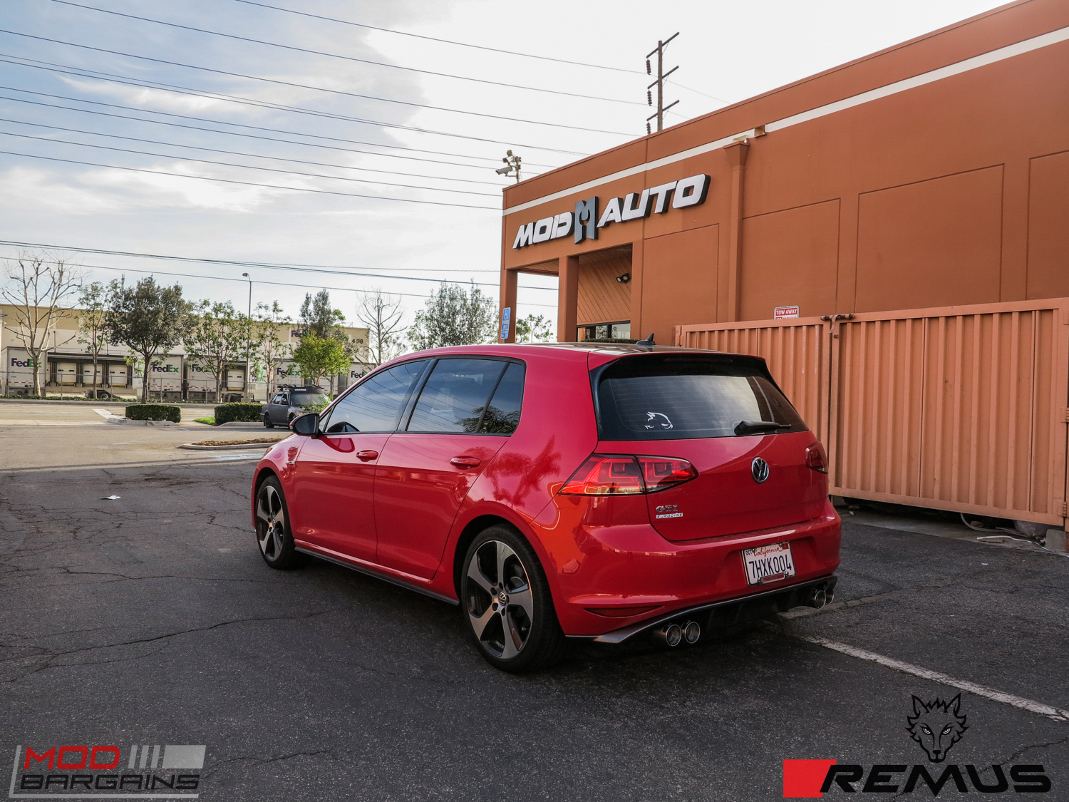 tech the 5 best mods for vw golf gti mk 7 charger fuse box 5 best [ 1500 x 1125 Pixel ]