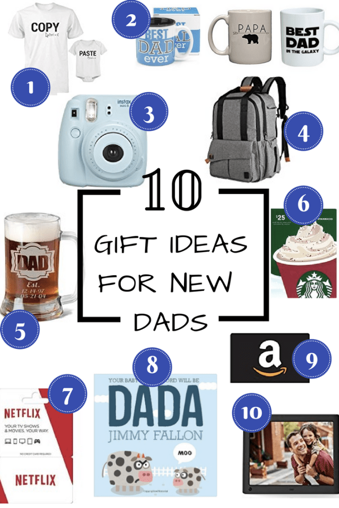 10 great gift ideas