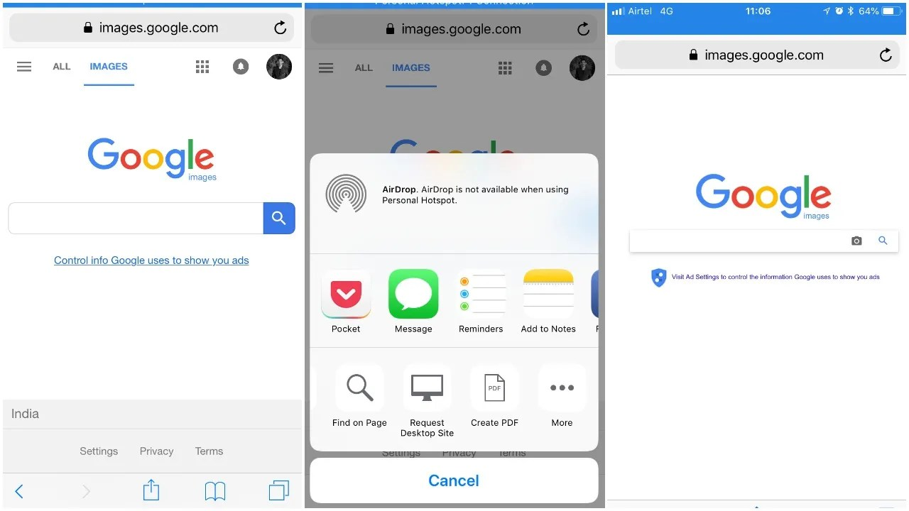 How To Reverse Image Search On iPhone Ubergizmo