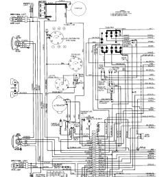 chevy ignition switch wiring diagram [ 1699 x 2200 Pixel ]