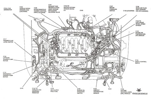 small resolution of ford 2 0 zetec wiring diagram