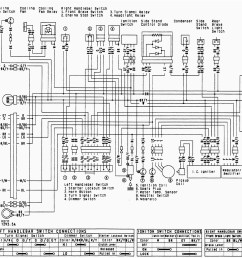 ds 650 wiring diagrams [ 1881 x 1209 Pixel ]