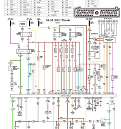 94 mustang wiring harness wiring diagram forward mustang wiring harness repair 1994 mustang wiring harness wiring [ 800 x 1035 Pixel ]