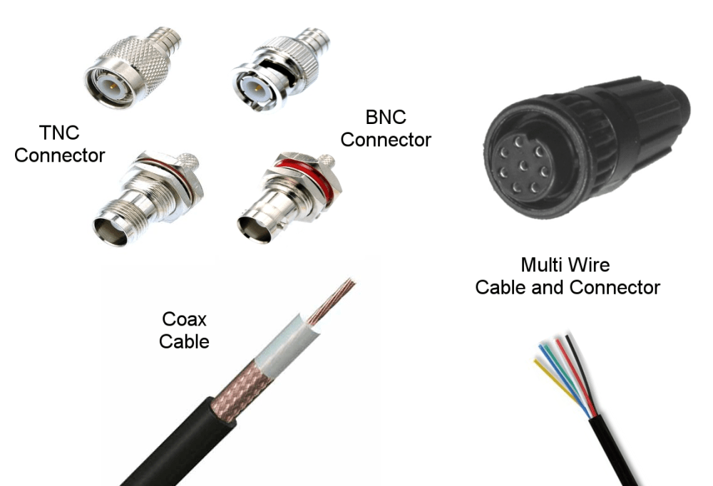 medium resolution of gps antenna cables connectors