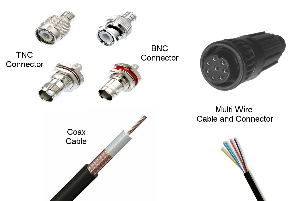 hight resolution of gps antenna cables connectors