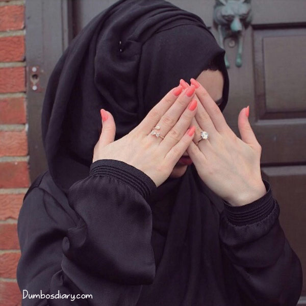 Stylish Girl With Guitar Hd Wallpaper Cool Profile Pictures Of Muslim Girls With Hijab Or Hidden