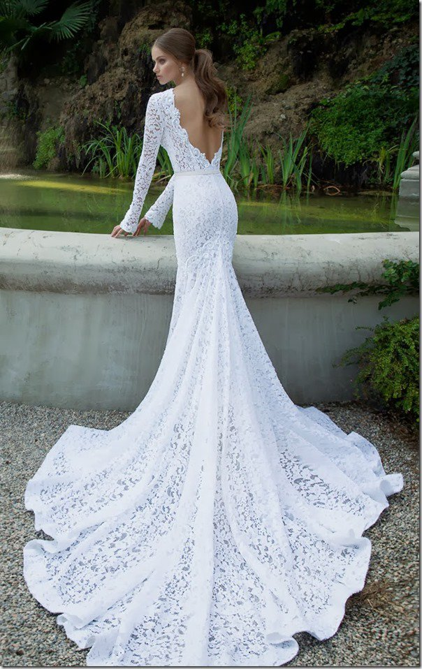 30 Most Beautiful Bridal Dresses For Weddings  EntertainmentMesh