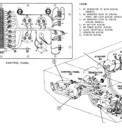 farmall h wiring diagram [ 1517 x 817 Pixel ]