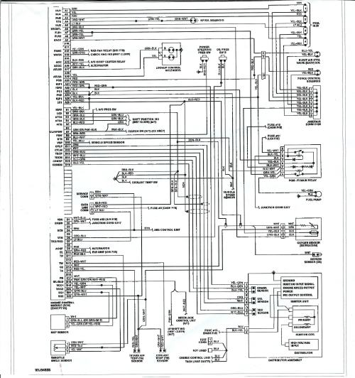 small resolution of ecu wiring diagram in addition 2000 honda civic fuse diagram on d16z6 engine diagram