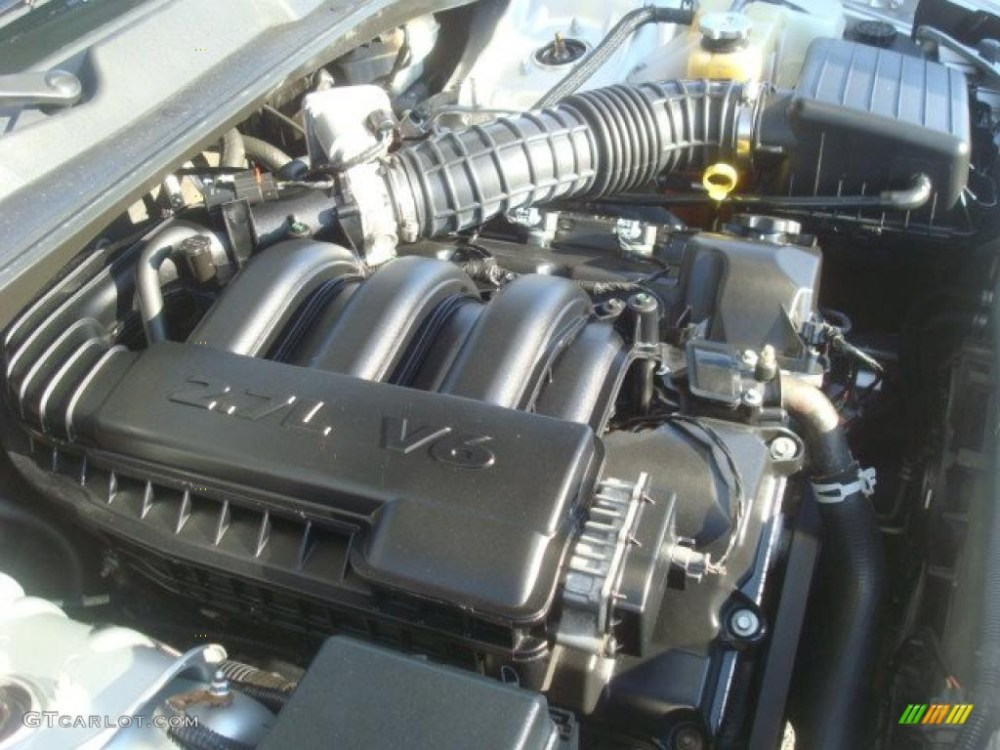 medium resolution of diagram 2006 dodge charger v6 engine diagram 191 186 9 prododge charger 2 7 engine
