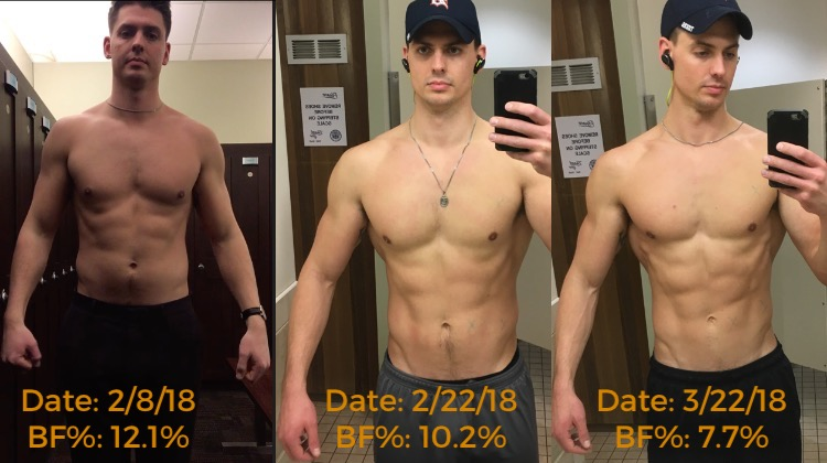 Body Fat Percentage Demystified [My Journey from 15 to 7% ...