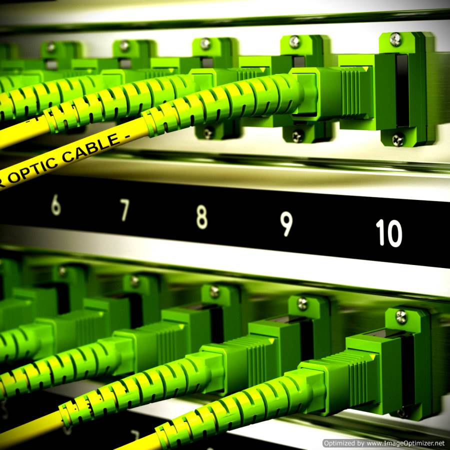 medium resolution of patch panel testing termination services how to install a patch panel
