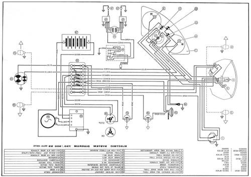 small resolution of 68 charger 440 wiring diagram 68 charger body wiring