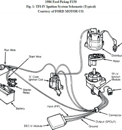 1990 ford f 150 starter solenoid wiring diagrams wiring diagram relay wiring diagram 1992 ford f 150 [ 1268 x 1024 Pixel ]