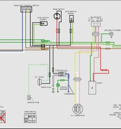 vespa vo moped wiring diagram wiring diagrams thevespa vo wiring diagram wiring diagram yer lml scooter [ 2854 x 1923 Pixel ]
