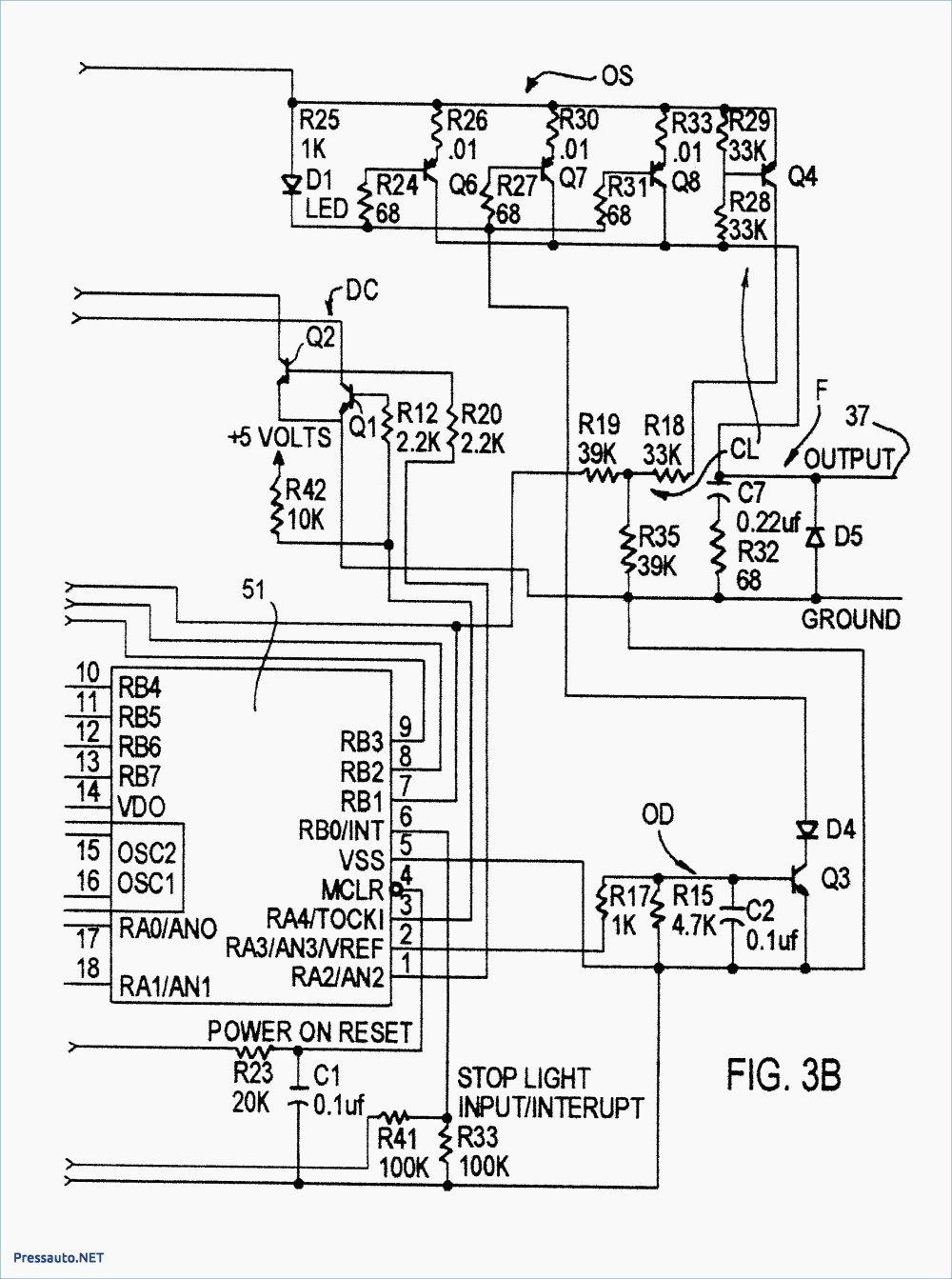 medium resolution of x treme scooters wiring diagram