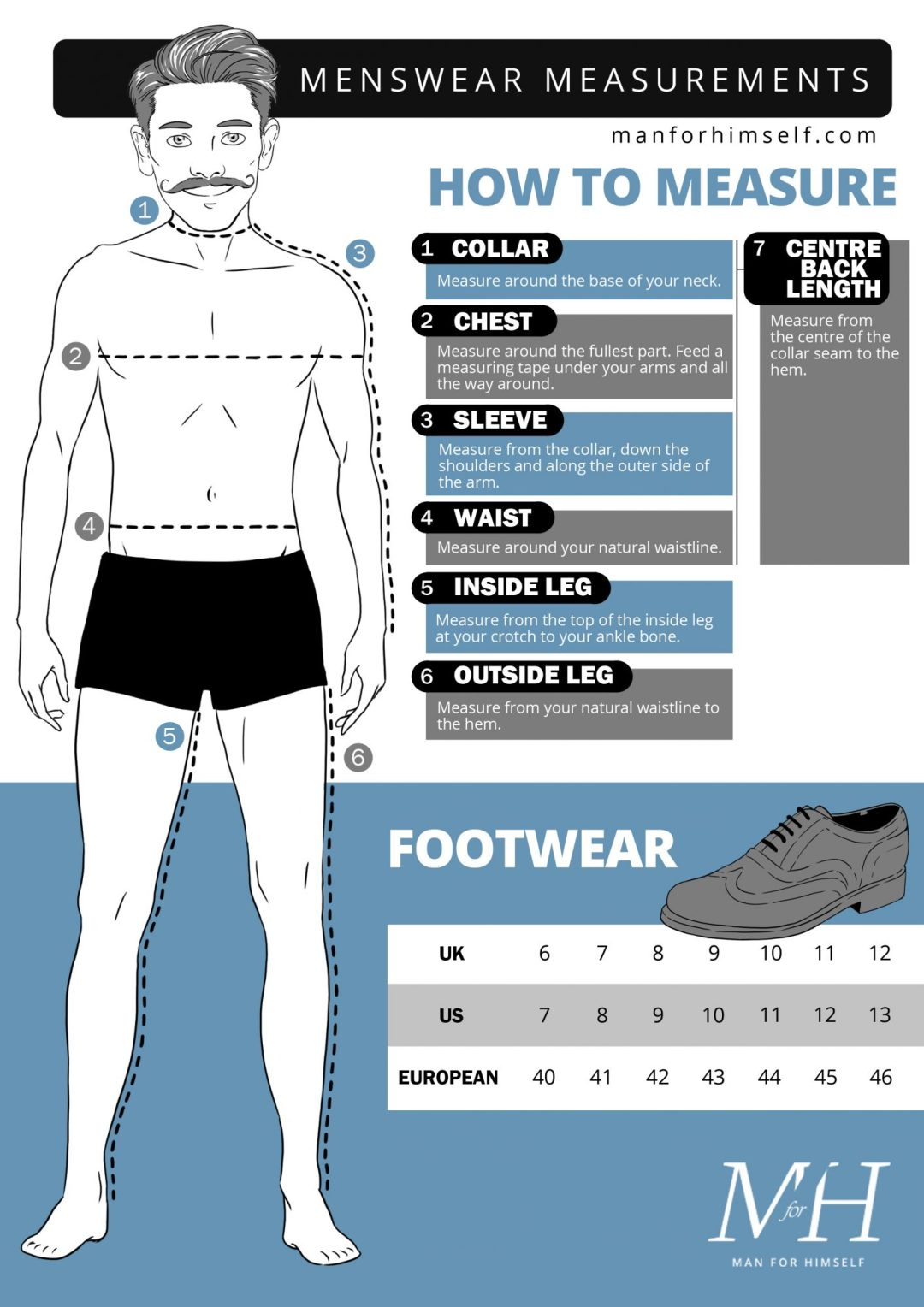 hight resolution of mens measurements measure size image diagram mfh how