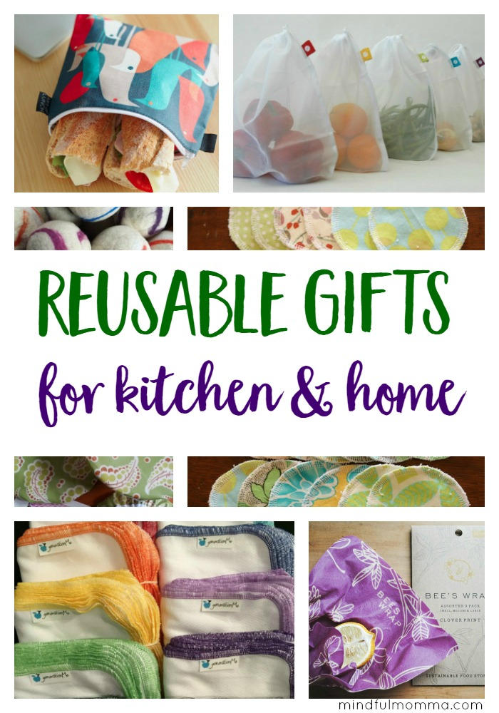 Reusable Kitchen Products That Will Save Money The Planet
