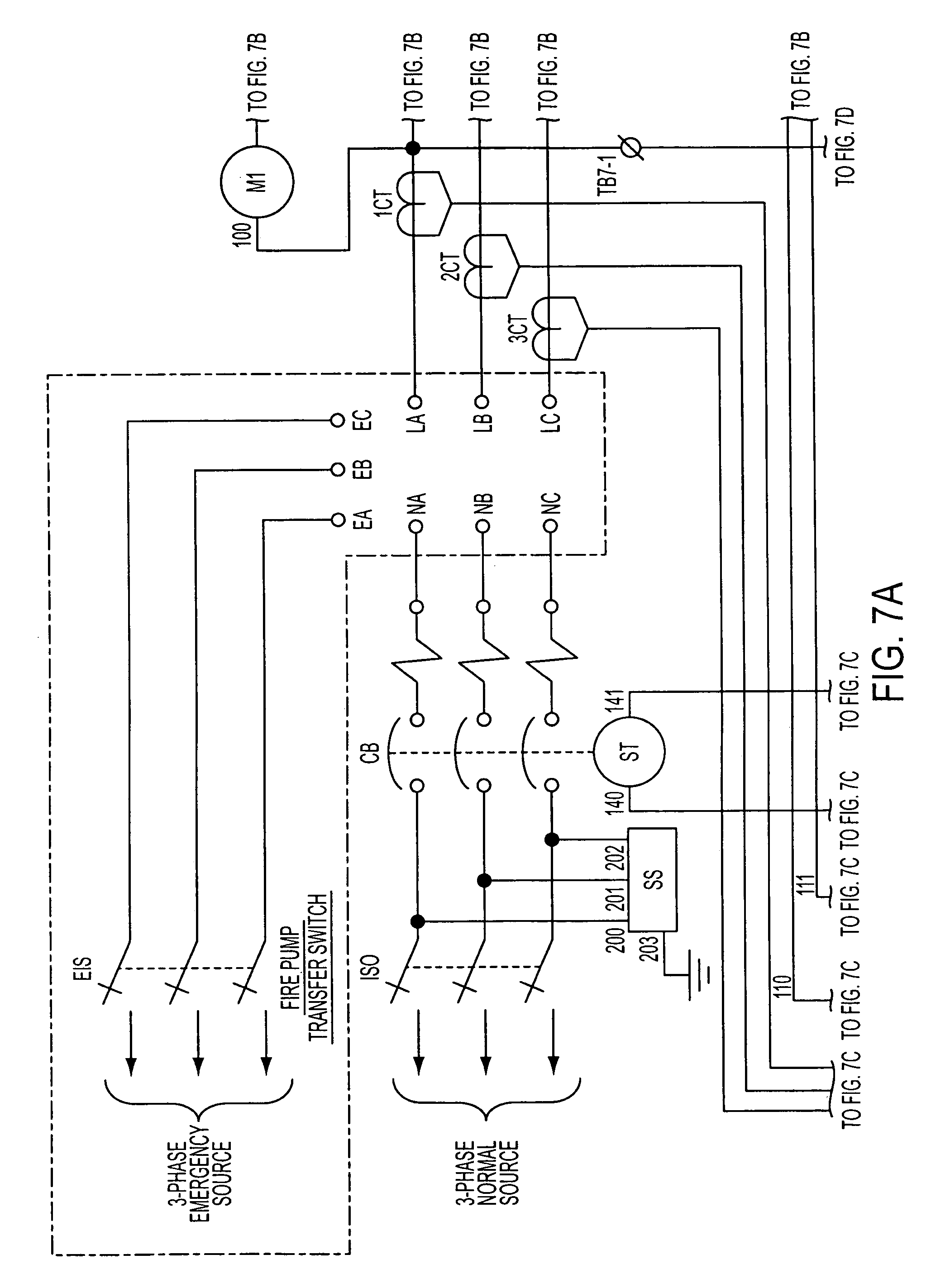 small resolution of  diagram inverter charger wiring us20050183868a1 20050825 d00013 resize 665 2c920 ssl 1 goulds pumps control panel wiring