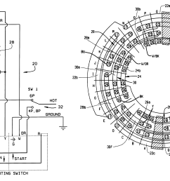 top suggestions 3 pole 4 wire wiring diagram  [ 5610 x 3064 Pixel ]