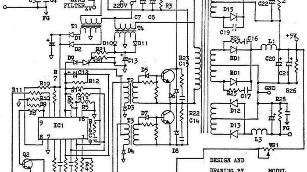 hight resolution of computer circuit diagram