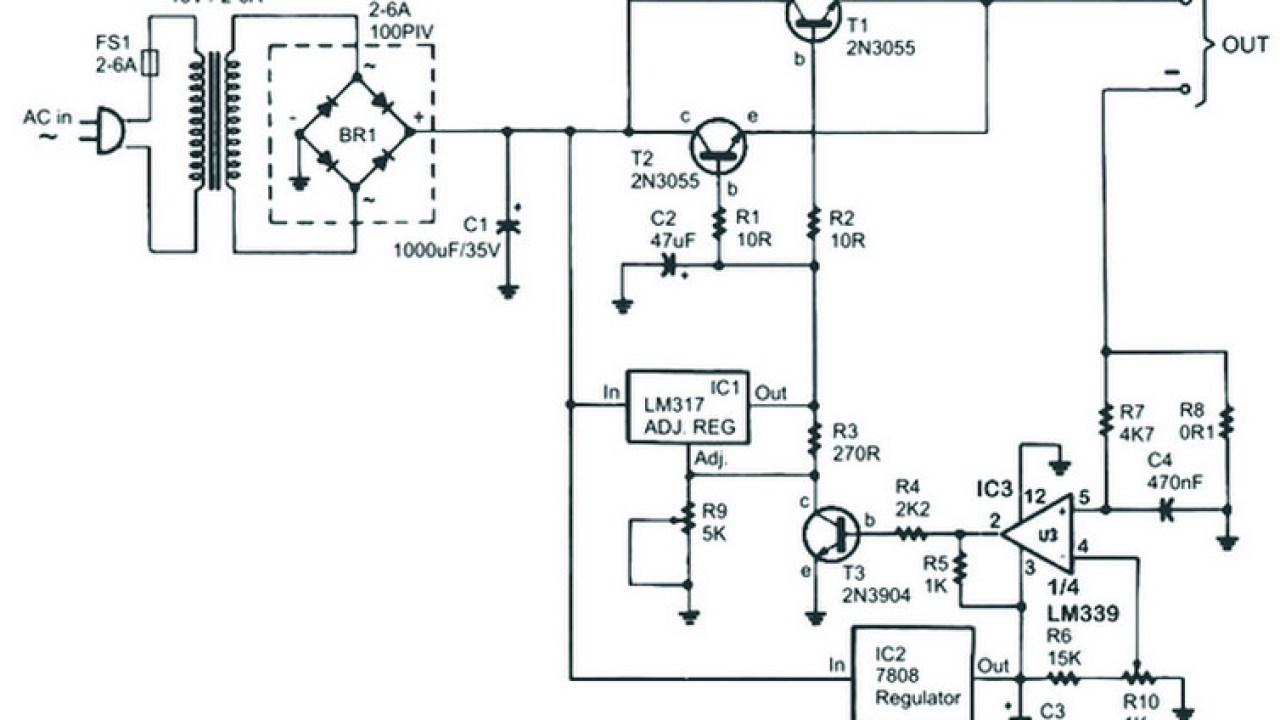 small resolution of universal battery charger for charging up to 18v cell universal battery charger schematic