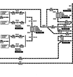 ford f150 radio wiring diagram [ 1279 x 867 Pixel ]