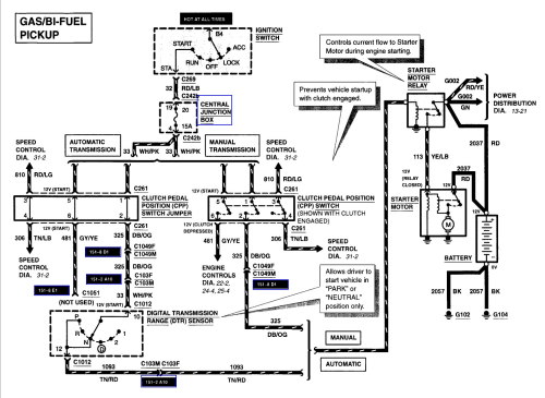 small resolution of ford excursion wiring diagram