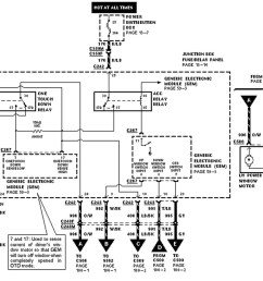 ford expedition wiring diagram [ 1280 x 951 Pixel ]