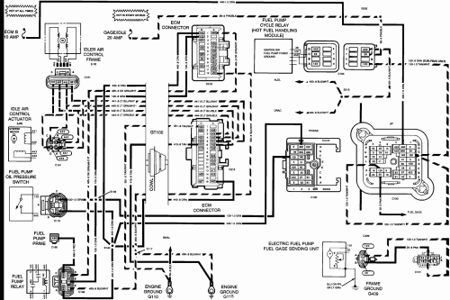 small resolution of fleetwood rv wiring diagram