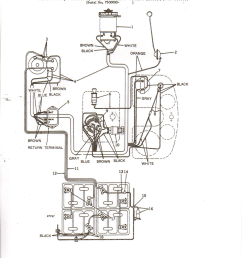 john deere 620 wiring moreover john deere lawn tractor voltage wiring diagram for a 97 john deere gator 4x2 wiring diagram for john deere g [ 1689 x 2216 Pixel ]