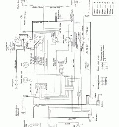 kubota ignition switch wiring diagram [ 1920 x 2585 Pixel ]